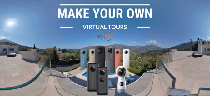 My360 Virtuele Tour Software