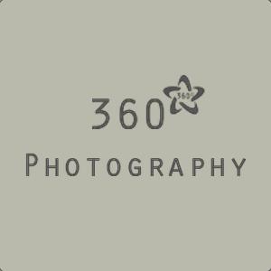 360 PHOTOGRAPHY GREY