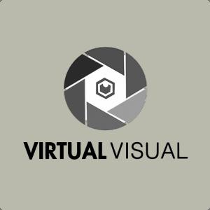 VIRTUAL VISUAL GREY