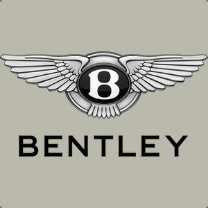 bentley grey