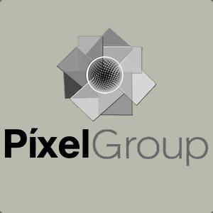 pixelgroup grey